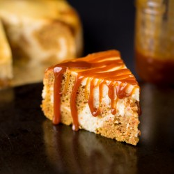 Carrot cake cheesecake iStock_000075531637_Small