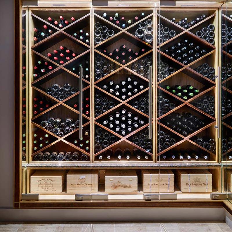 Organising Your Wine Cellar Spiral Cellars