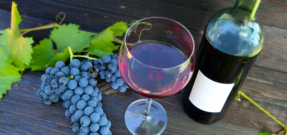 red wine, wine festival