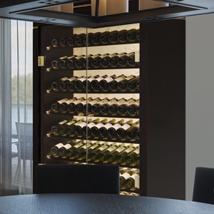 Soho wine cabinet