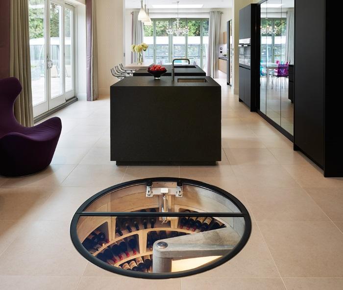 Groovy 2018 Luxury Interior Design Trends Spiral Cellars Download Free Architecture Designs Lukepmadebymaigaardcom